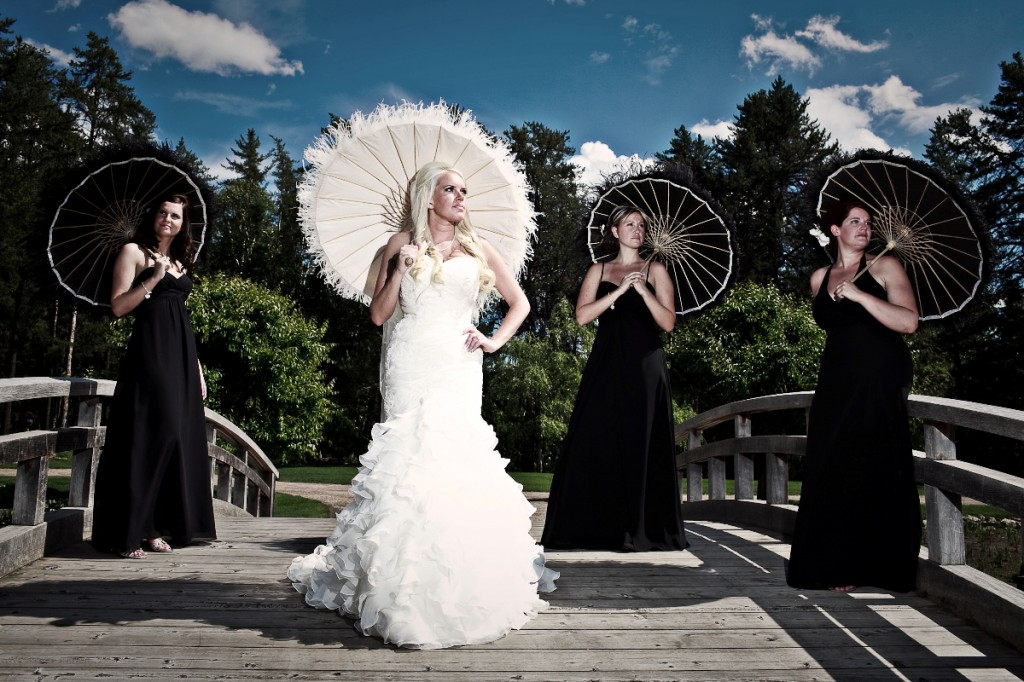 Jennifer Bergman Weddings, Edmonton Wedding Planner
