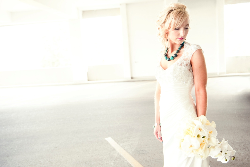 Edmonton Wedding Planner, Jennifer Bergman Weddings
