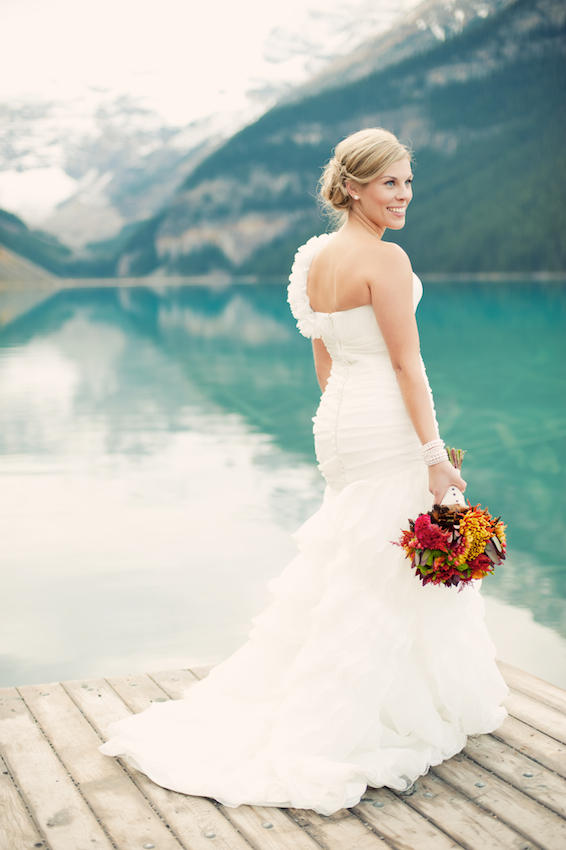 Banff Wedding Planner, Lake Louise Wedding Planner