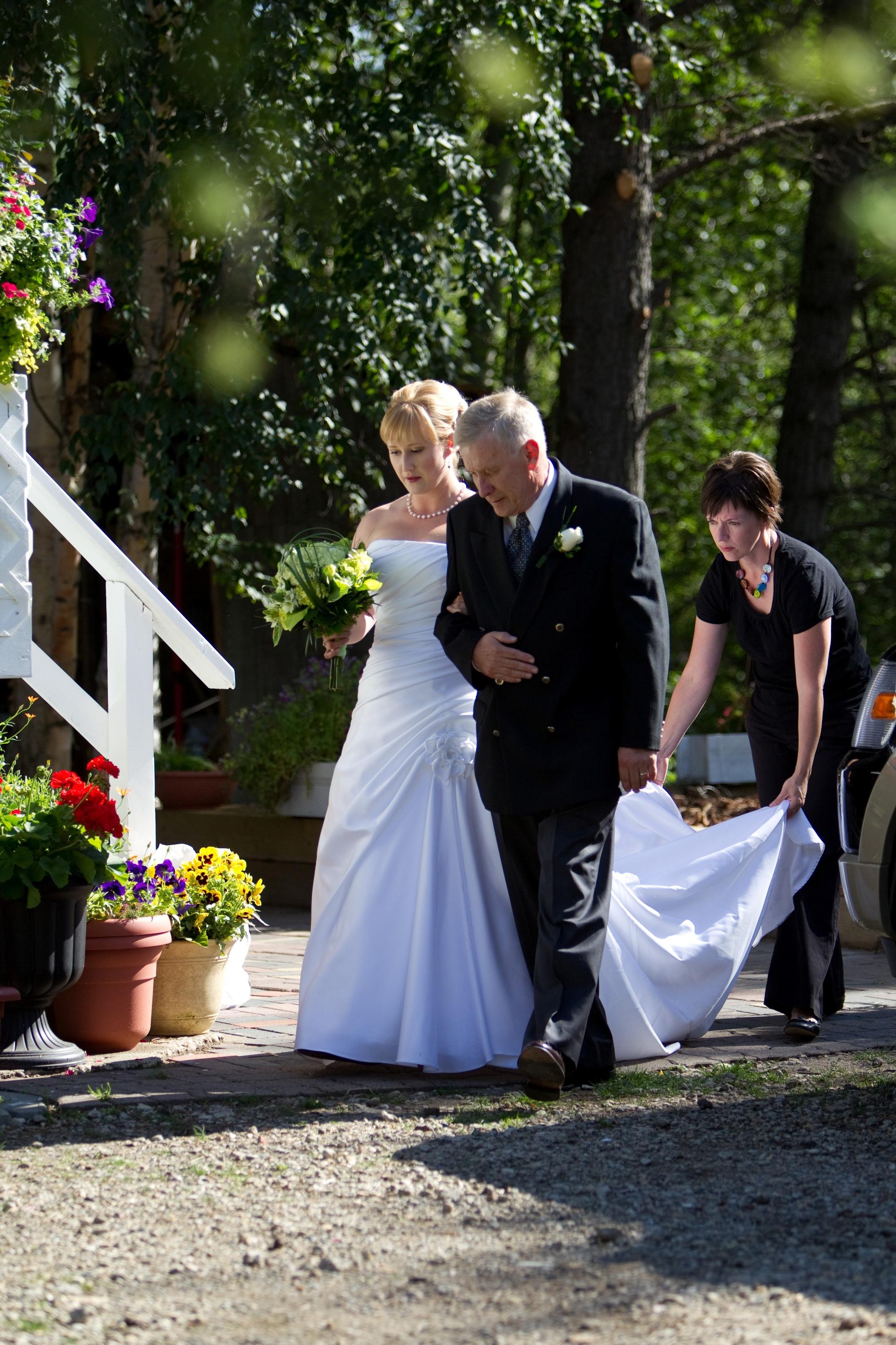 Edmonton Wedding Day Coordinator, Edmonton Wedding Planner