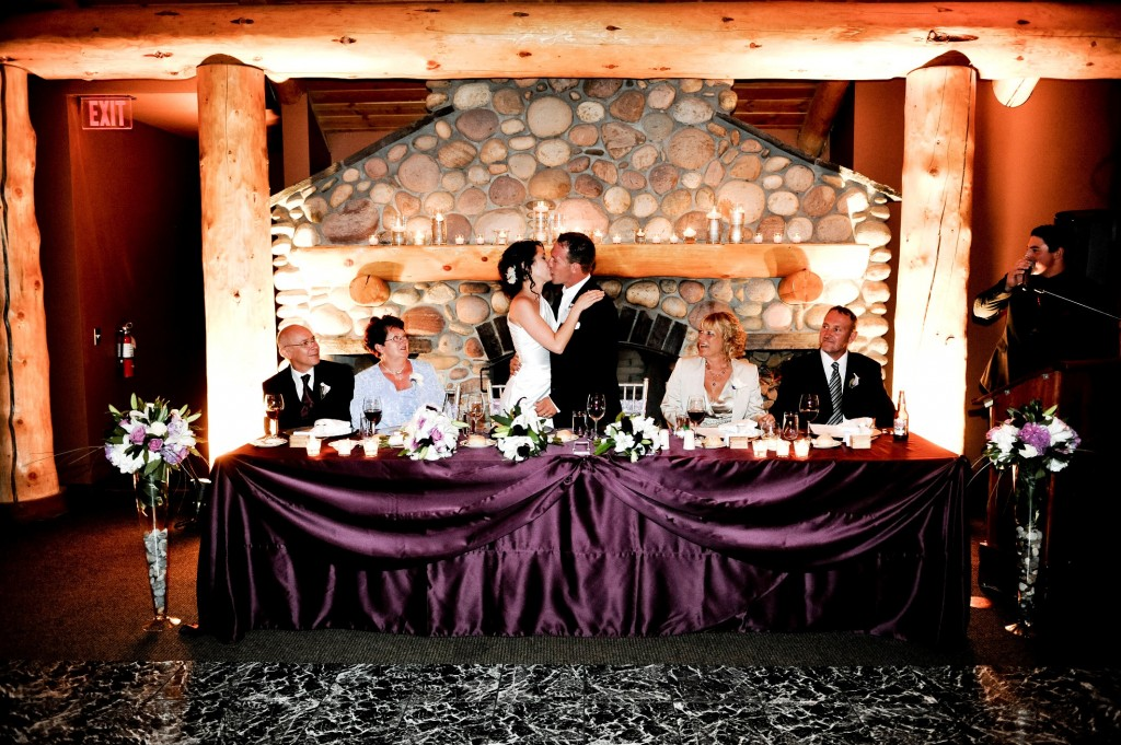Banff Wedding Planner, Rocky Mountain Wedding Planner