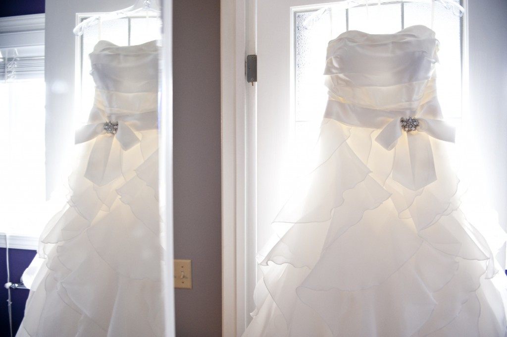 Edmonton Wedding Dress