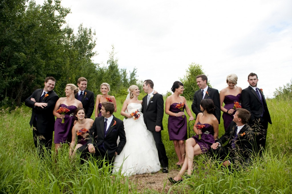 Edmonton Wedding Day Coordinator