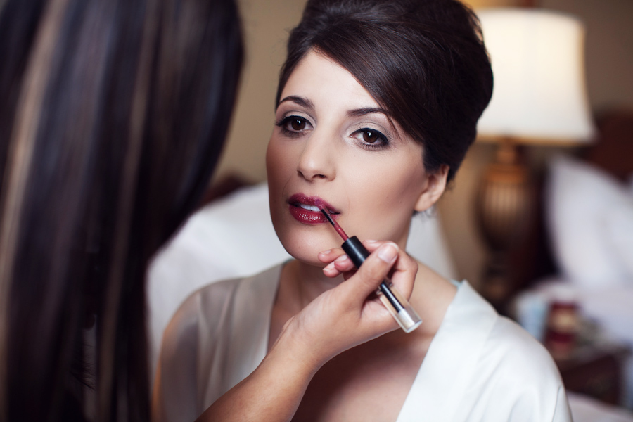 Edmonton Wedding Makeup Artist