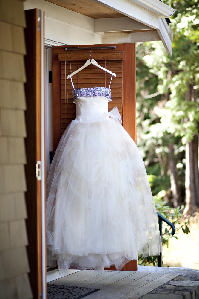 Blush Bridal Vancouver