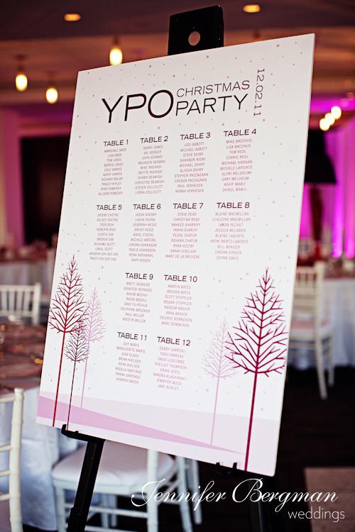 Edmonton event planner