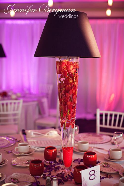 Modern Holiday Party Design Jennifer Bergman Weddings