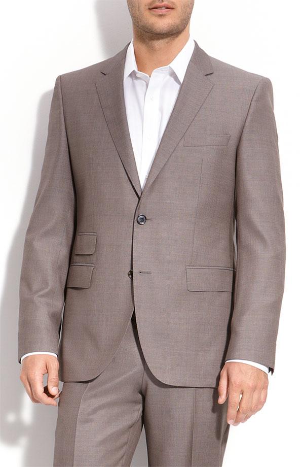 Suits for the Modern Groom - Jennifer Bergman Weddings