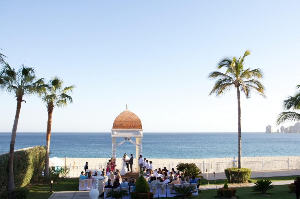 RIU Palace Los Cabos Wedding