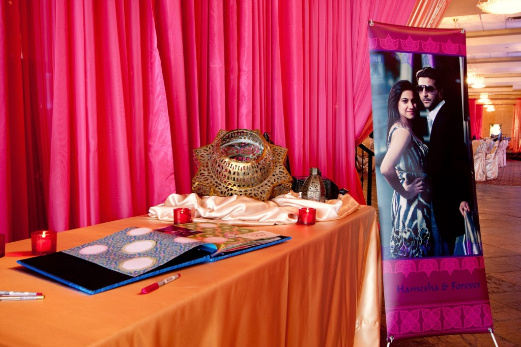 East Indian Wedding Planner Edmonton