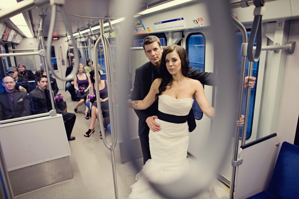 Edmonton Wedding Photos