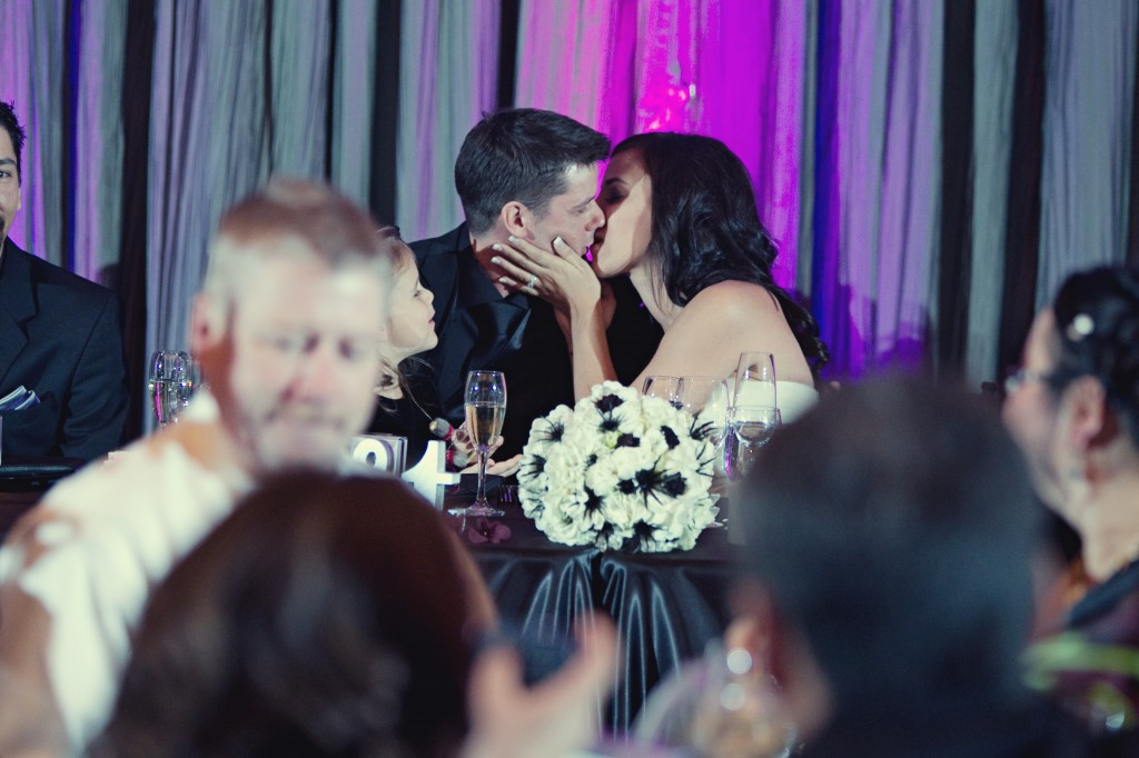 Matrix Hotel Wedding Edmonton