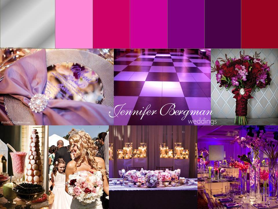 Edmonton wedding designer