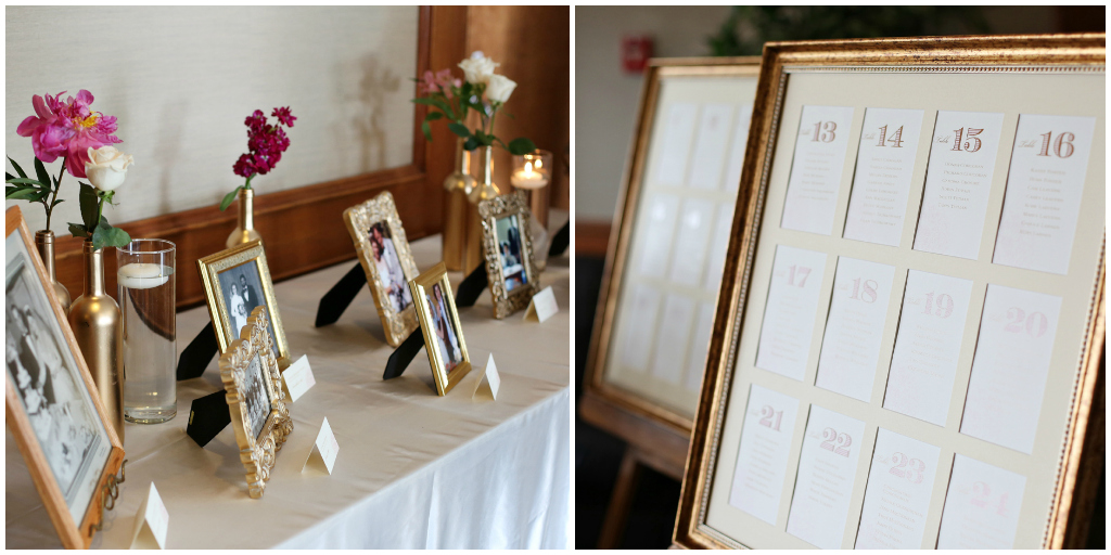 St. Albert Inn Wedding