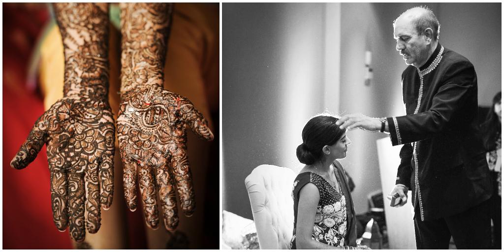 East Indian Wedding Planner Edmonton