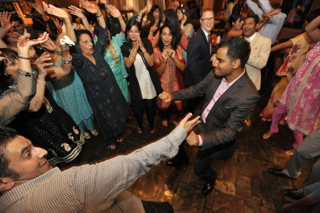 Khazana Edmonton Wedding