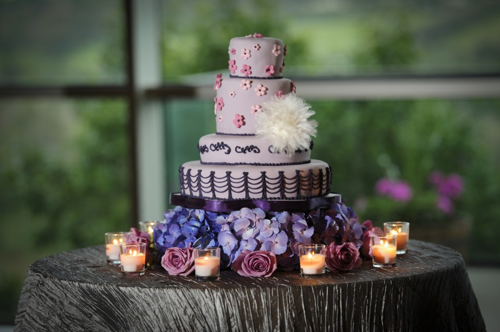 Shaw Hall D Wedding