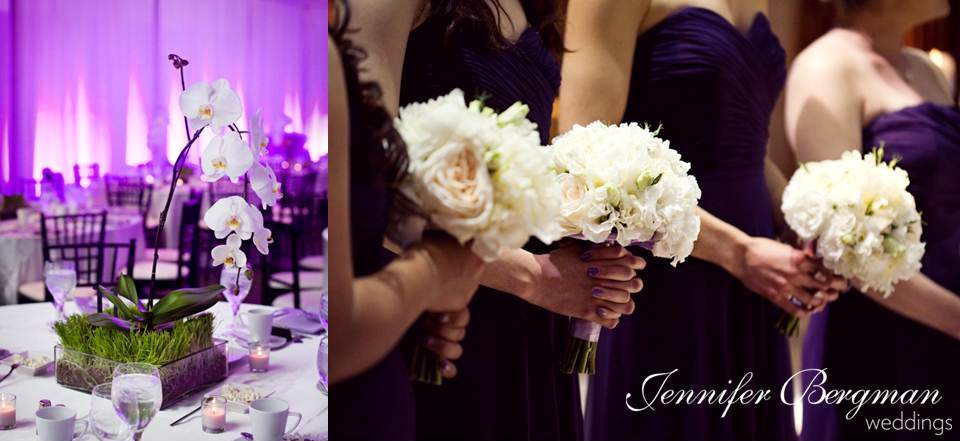 Edmonton Wedding Florist