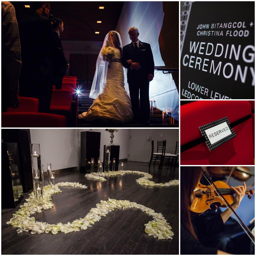 Edmonton Wedding Photographer, Edmonton String Quartet