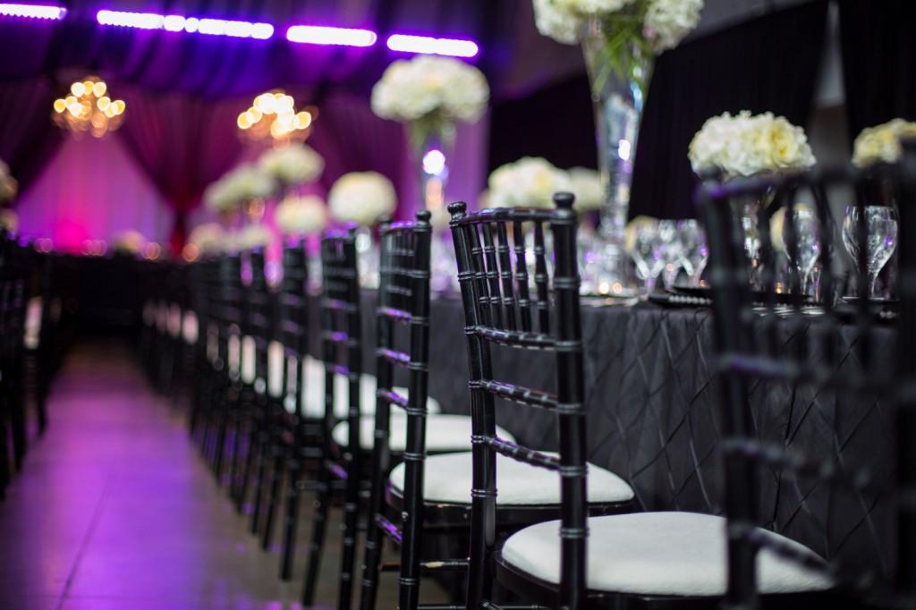 Art Gallery of Alberta Wedding