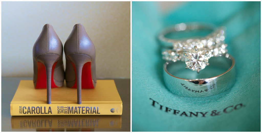 Tiffany Wedding Rings
