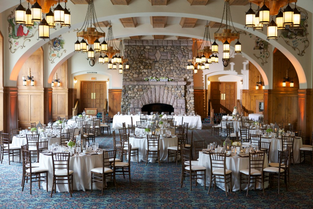 Lake Louise Wedding Planner