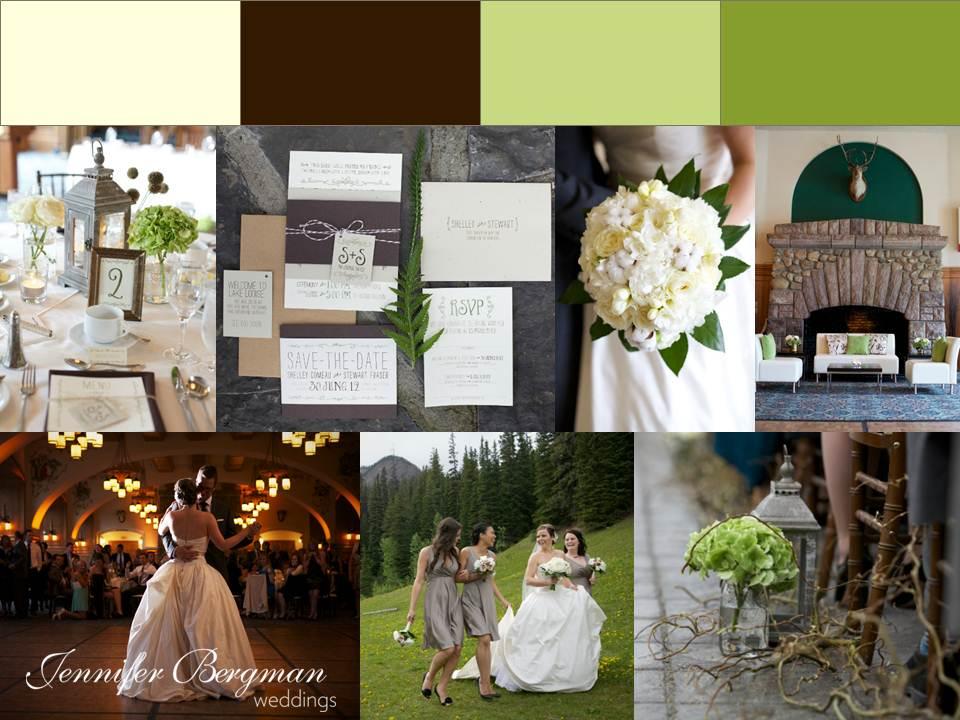 Lake Louise Wedding Planner