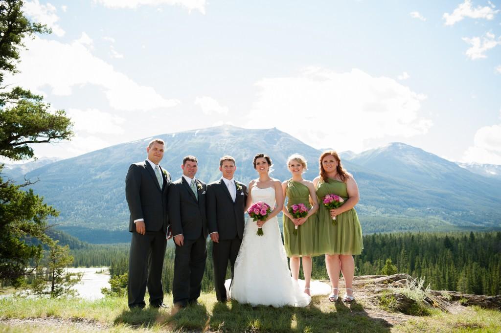 Jasper Wedding Planner