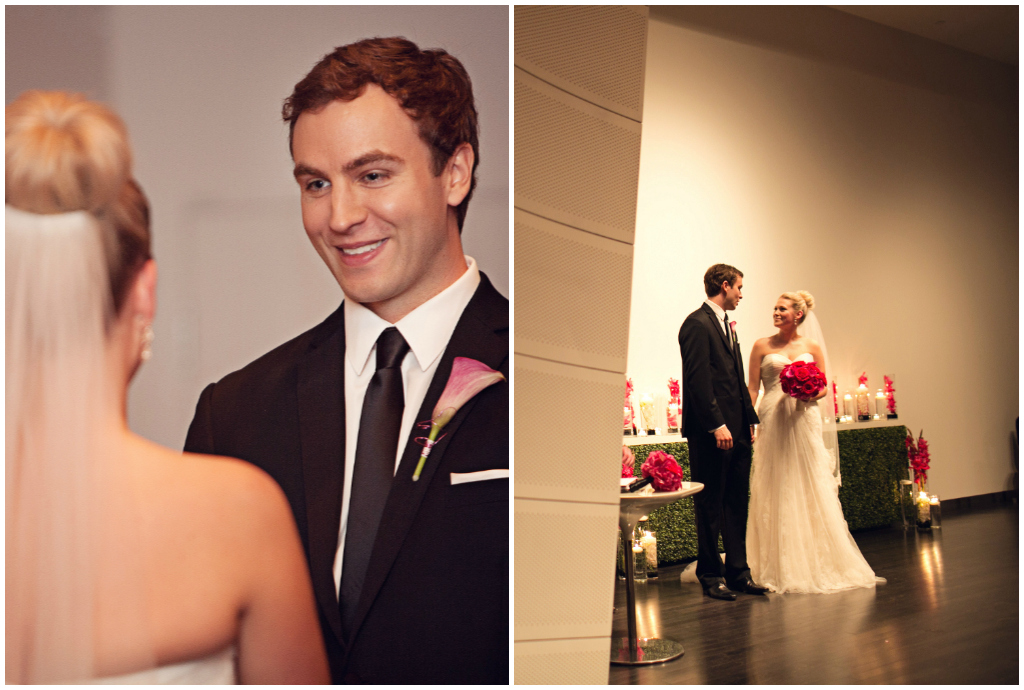 Art Gallery of Alberta Wedding, Edmonton Wedding Planner
