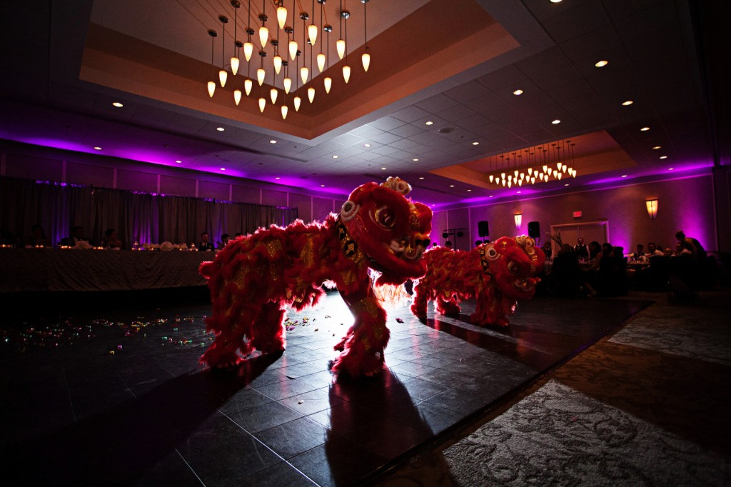 The Westin Edmonton Weddings