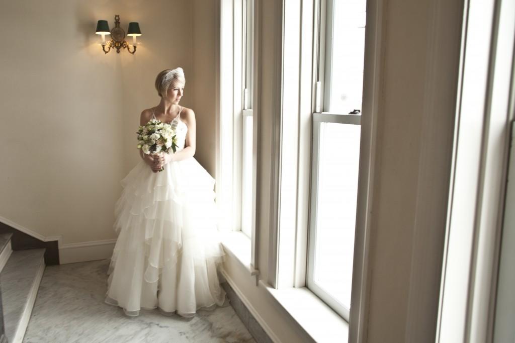 Bridal Photos Edmonton, Delica Bridal Gown