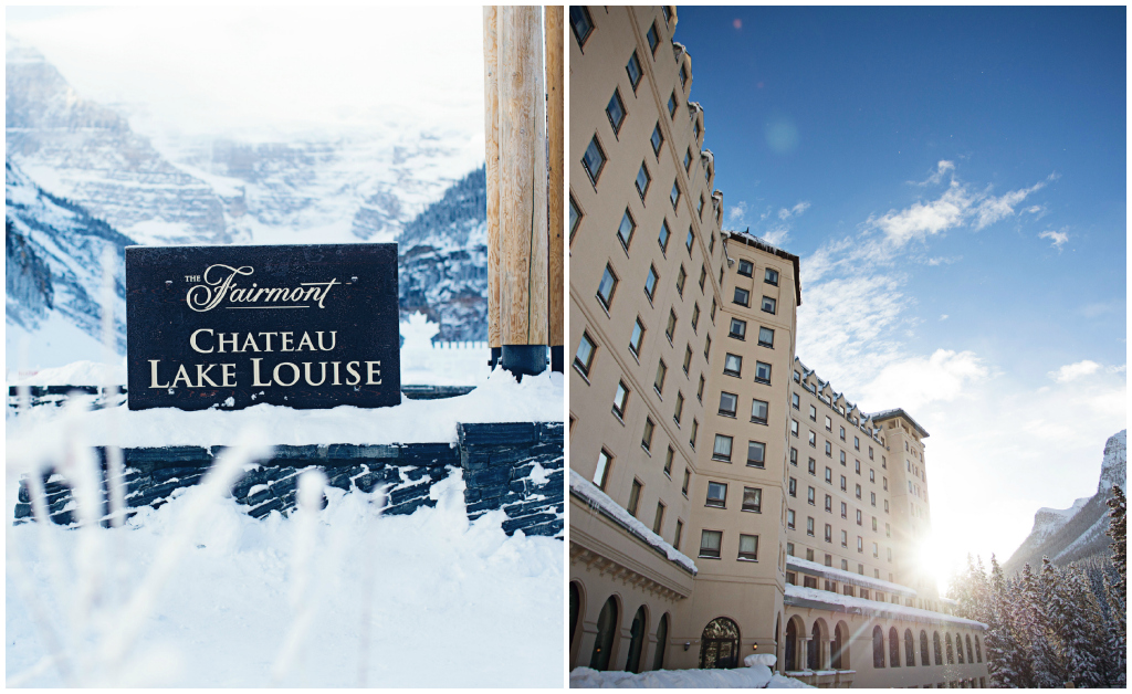 Banff Wedding Planner, Chateau Lake Louise