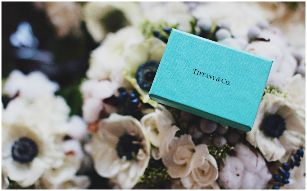 Tiffany & Co., Bridal Accessories, Bouquet Photos