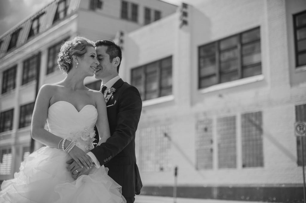 Bridal Debut Edmonton