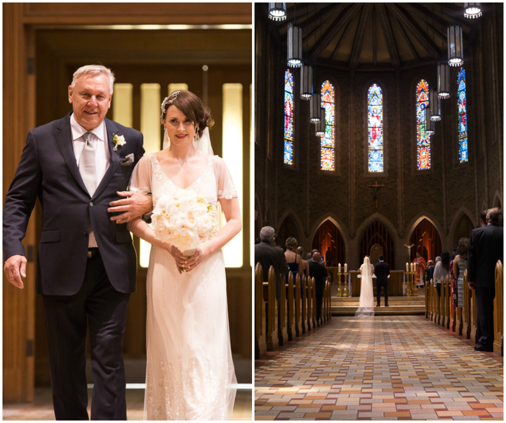 Cathedral Wedding Edmonton