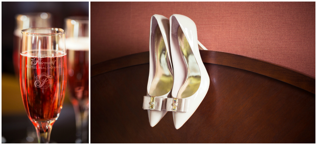 Edmonton Bridal Shoes