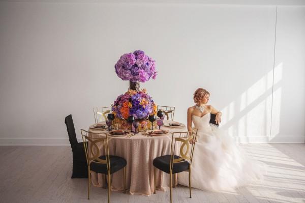 Edmonton Wedding WedLuxe Magazine