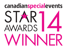Star Award Winner 2014