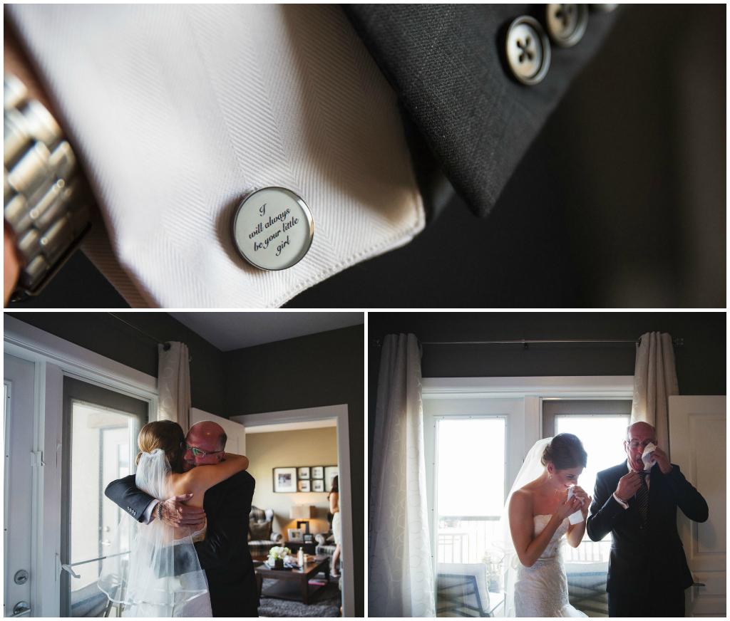 Edmonton Fall Wedding