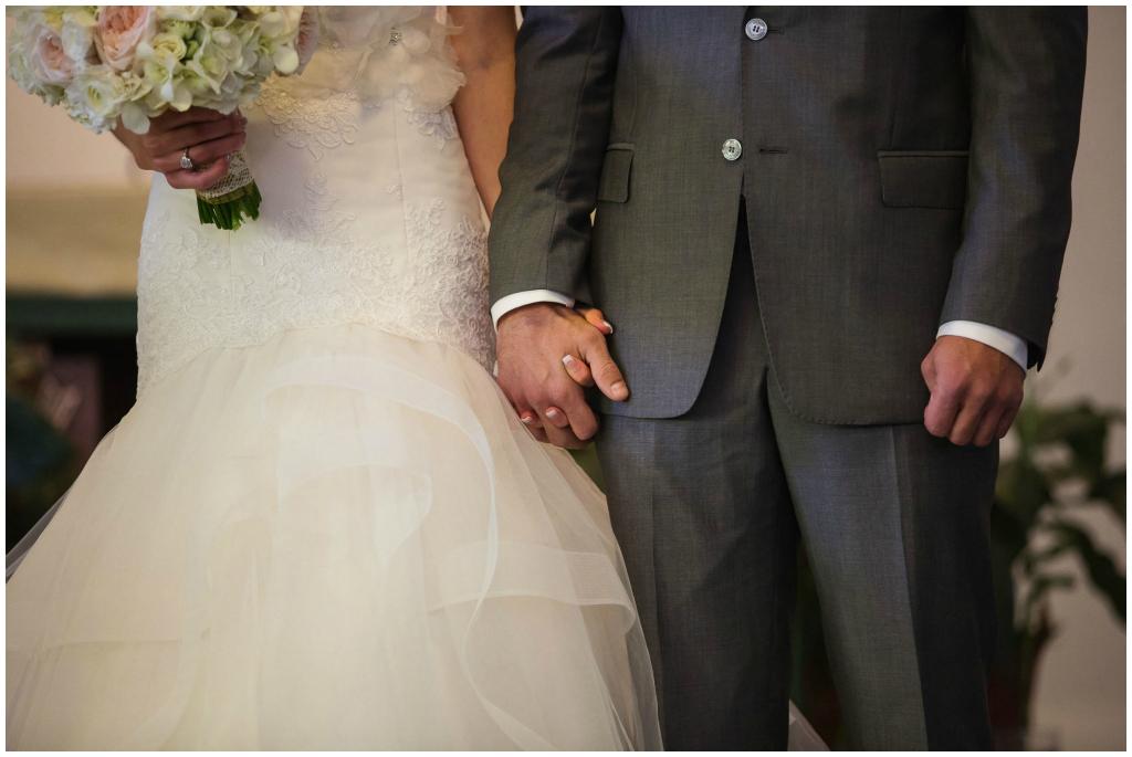 Edmonton Fall Wedding, Jennifer Bergman Weddings