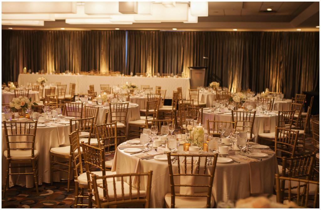 River City Event Rentals, Jennifer Bergman Weddings