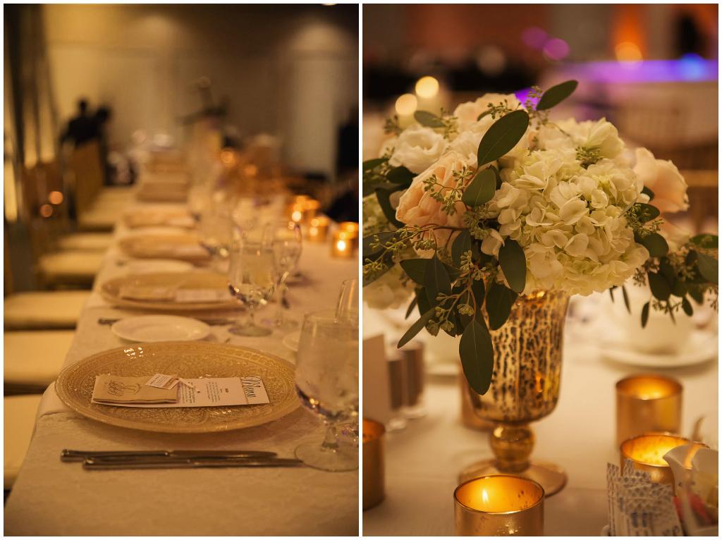 Jennifer Bergman Weddings, Special Event Rentals