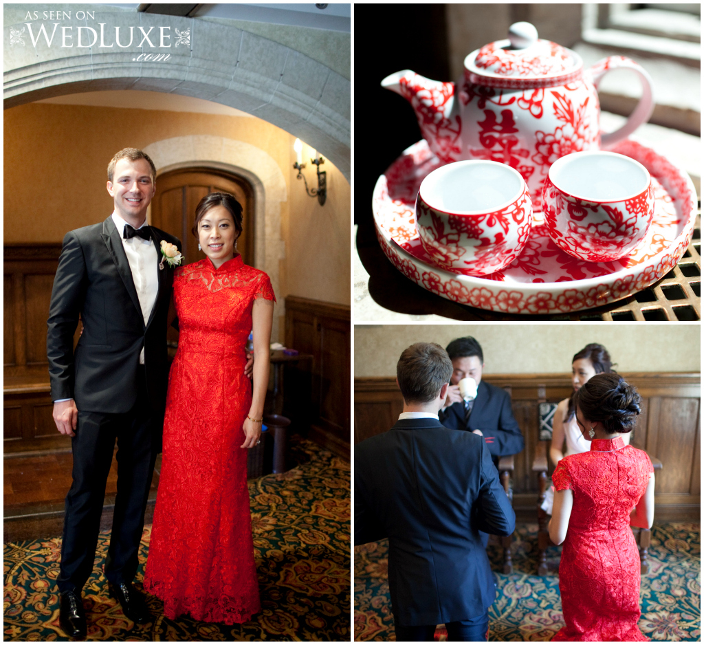 Fairmont Banff Springs Hotel Wedding
