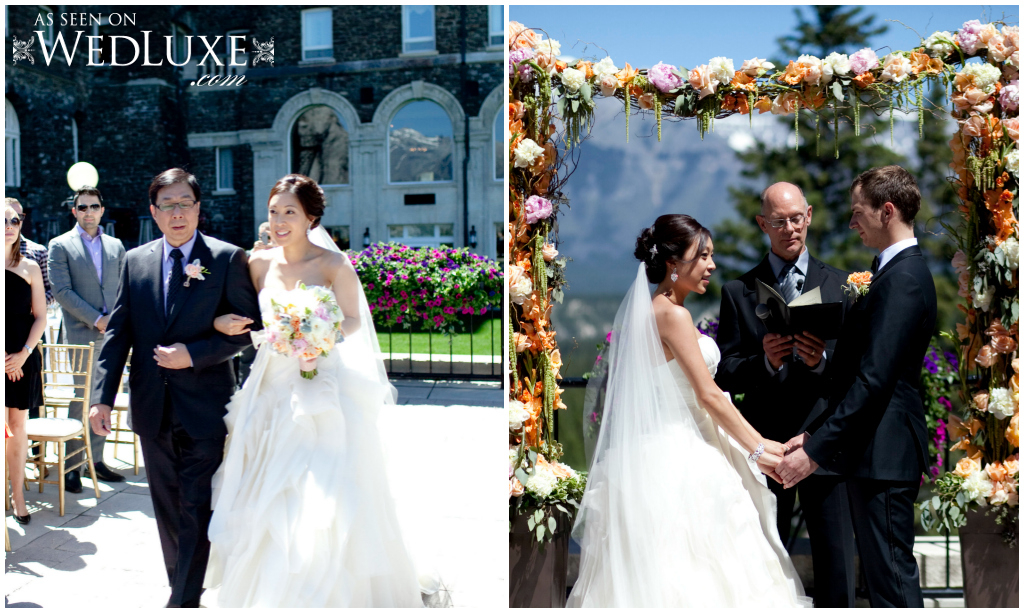 Banff Wedding Planner, Banff Springs Hotel