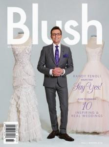 Blush Magazine 2014