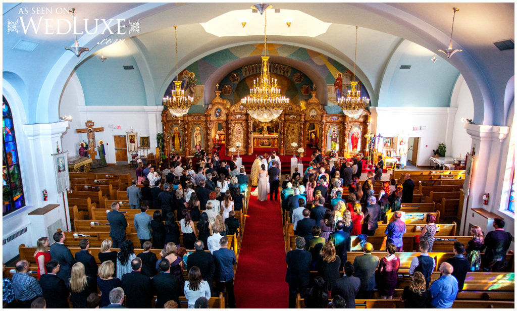 Ukrainian Orthodox Cathedral of St. John Edmonton