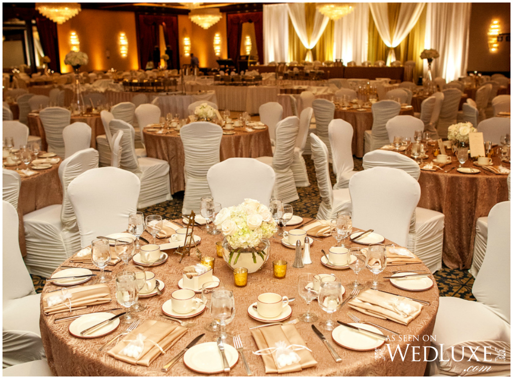 Chateau Lacombe wedding Edmonton