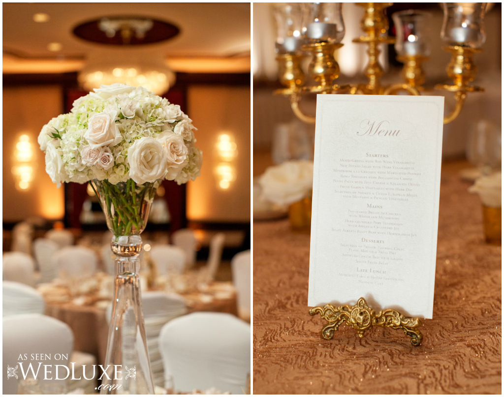 The Wild Orchid Edmonton Wedding Flowers