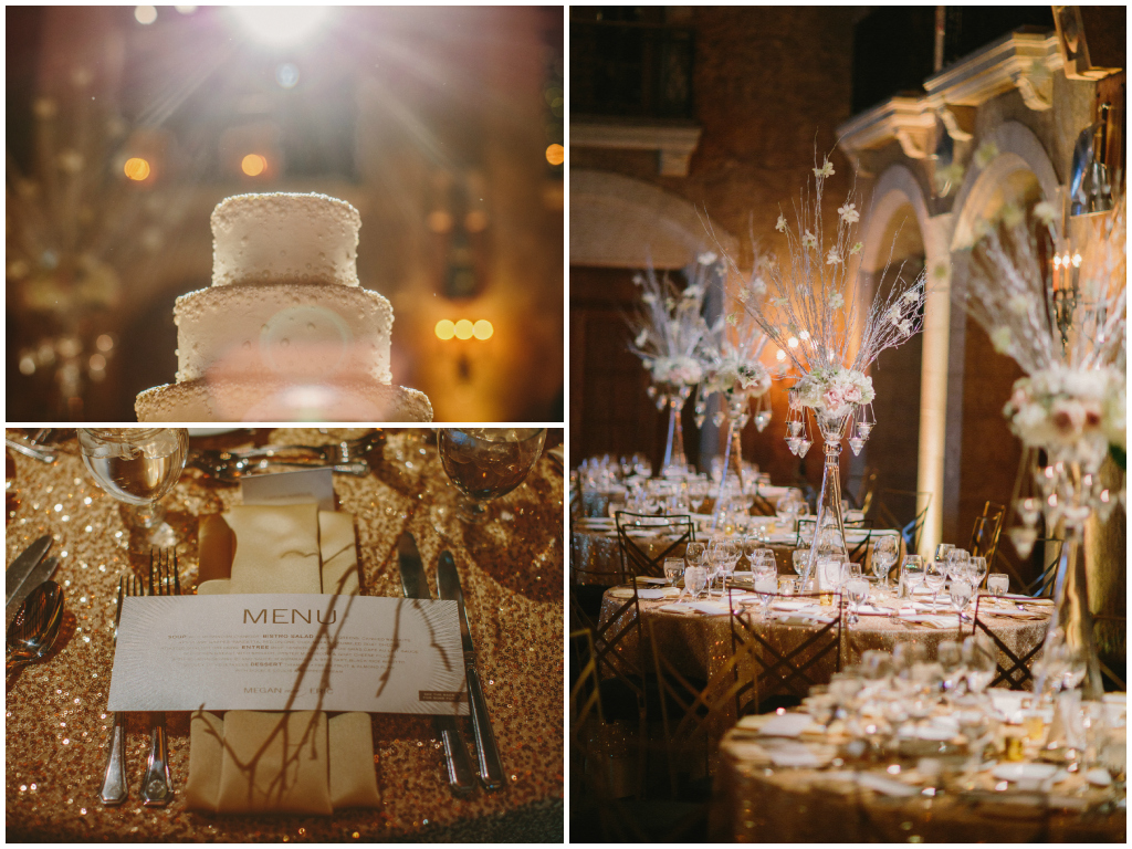 Banff Springs Hotel Winter Wedding