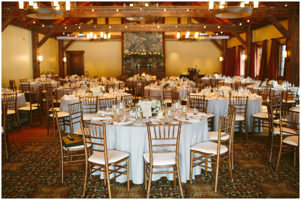 Silvertip Resort Pavillion Wedding, Special Event Rentals Banff